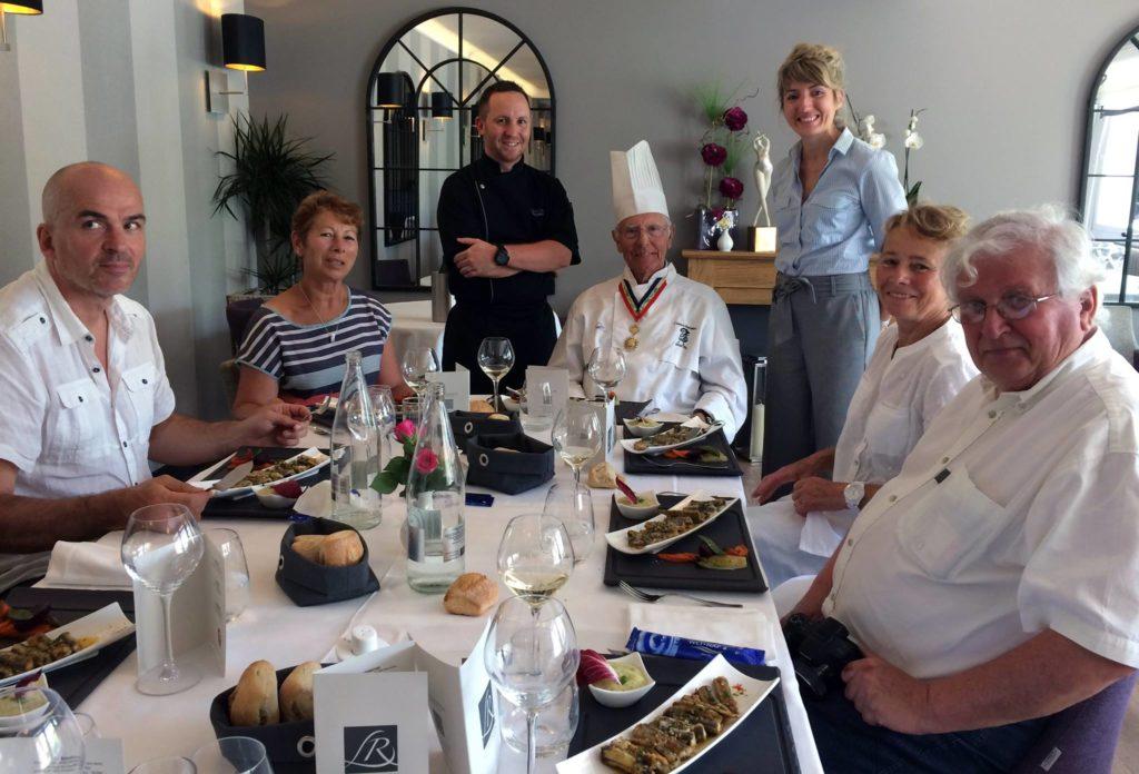 Jury cuisine montoise 2017