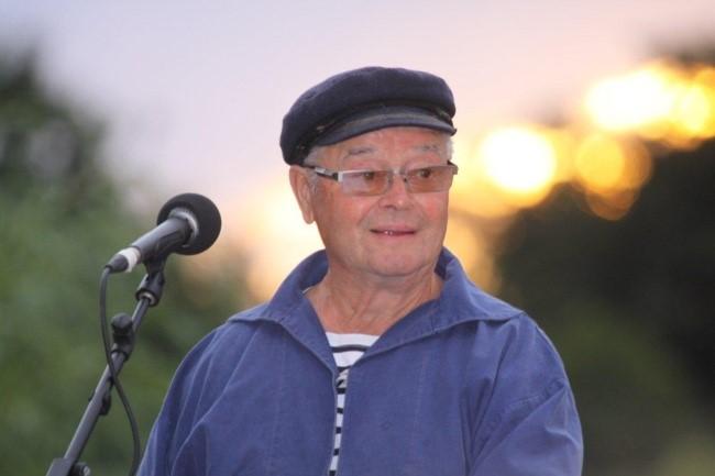 Hommage à Michel Raballand